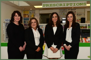 Castletown Pharmacy Celbridge